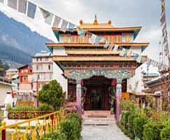 Holiday Package Shimla Manali