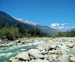Shimla Manali Tourism Package