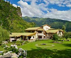 Tour Package In Shimla Manali