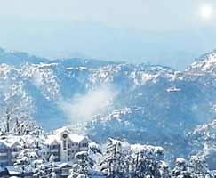 Tour Package Shimla Manali