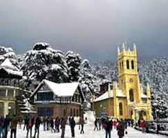Shimla Manali Vacation