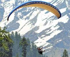 Trip To Shimla Manali