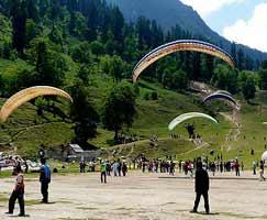 Shimla Manali Vacation Package